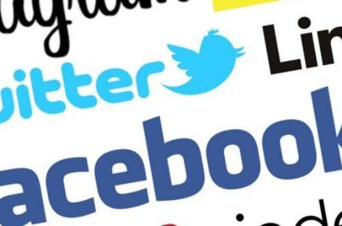 Article : L'usage des réseaux sociaux à bon escient
