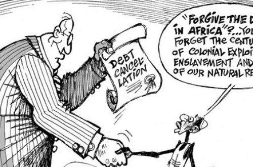 Article : FMI & Banque Mondiale : Labels de ruine du tiers monde