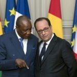 Pirate de l'histoire : mort dans sa gouvernance, Alpha Condé se réincarne en panafricain