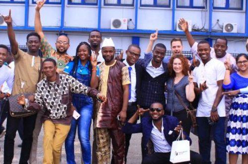 Article : #F3535 : retour d'un voyage plein d'émotion à Abidjan