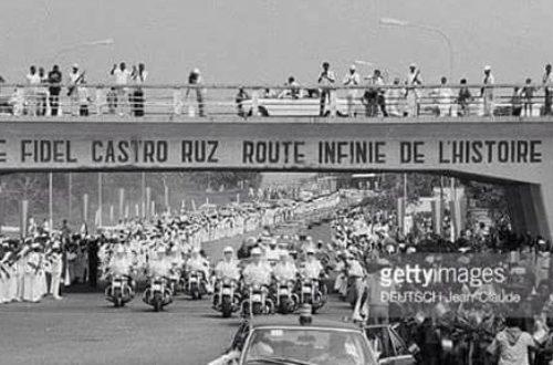 Article : 28 septembre : une date pour deux événements en Guinée