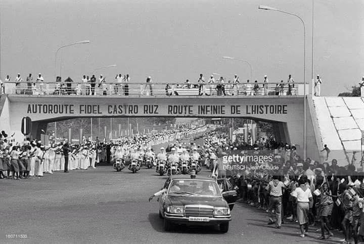 28 septembre : une date pour deux événements en Guinée